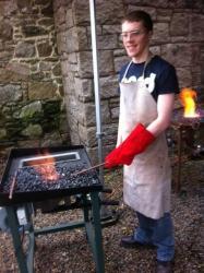 Blacksmithing Skills
