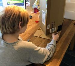 Home Education and the Corona Virus