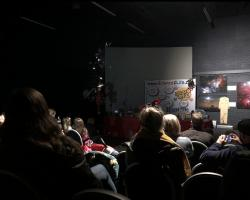 Halloween at W5 & Planetarium