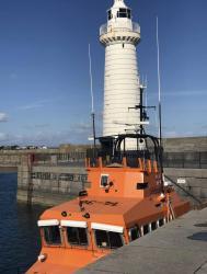 RNLI Donaghadee Lifeboat Station
